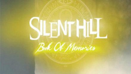 E3 2011: Silent Hill Book of Memories su PlayStation Vita