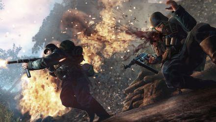 Enemy Front annunciato da City Interactive
