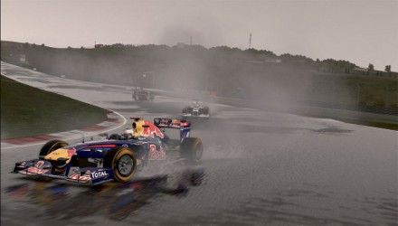 F1 2011, Codemasters assicura molte novità