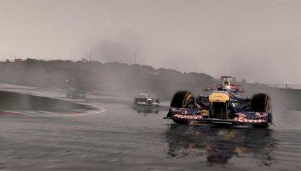 F1 2011 tra i giochi di lancio per PS Vita