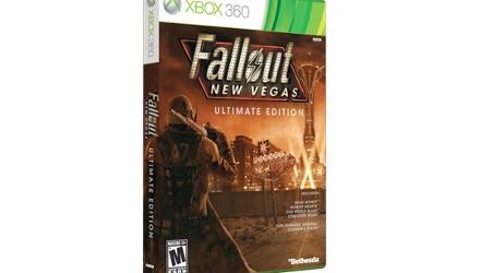 Fallout New Vegas: Ultimate Edition annunciata da Bethesda