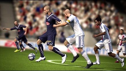FIFA 11: patch di aggiornamento delle rose in arrivo