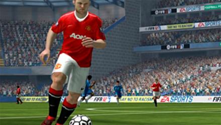 FIFA 12 3DS non offrirà il multiplayer online