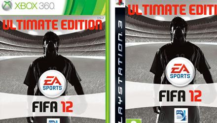 FIFA 12 avrà una Ultimate Edition
