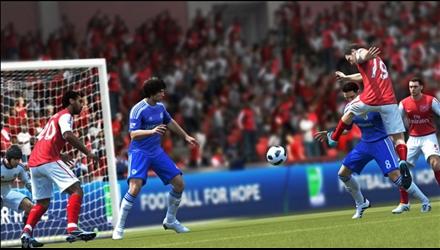 FIFA 12: contenuti esclusivi anche per il Fulham