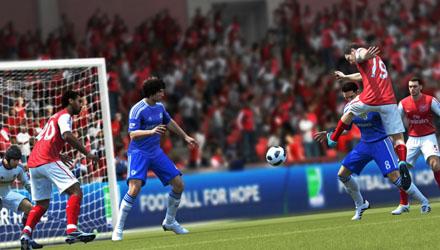 FIFA 12: crash dopo l'ultima patch, EA offre una soluzione