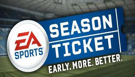 FIFA 12 disponibile da domani per i possessori del Season Ticket