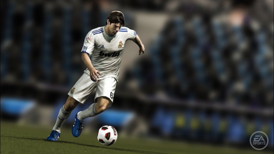 FIFA 12 è il titolo più ambizioso di EA Sports