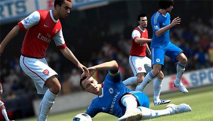 FIFA 12 e la rivoluzione nella gestione dei difensori