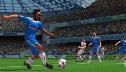 FIFA 12: EA Sports promette migliorie nell'IA e nei caricamenti
