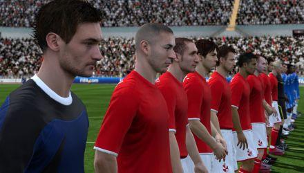 FIFA 12: EA Sports punta sulle storie dei giocatori e sull'atmosfera in campo