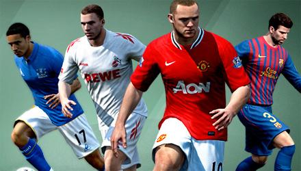 FIFA 12: già disponibile l'applicazione Ultimate Team