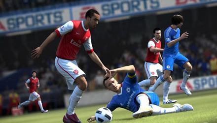 FIFA 12: la versione PC sarà identica a quella console