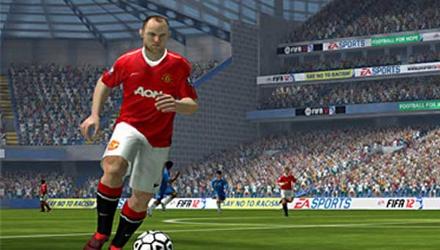 FIFA 12 per Nintendo 3DS avrà il multiplayer, è ufficiale