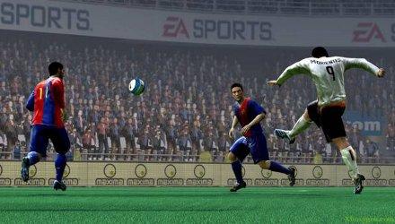 FIFA 12 per PS3 non supporterà Move, ecco perché