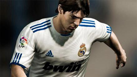 FIFA 12: prima immagine e grandi promesse
