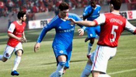 FIFA 12 riceverà presto una patch di aggiornamento