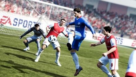 FIFA 12: Rooney e Kaká si contendono le cover in tutto il mondo