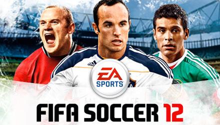 FIFA 12 scende in campo anche sui Mac di Apple