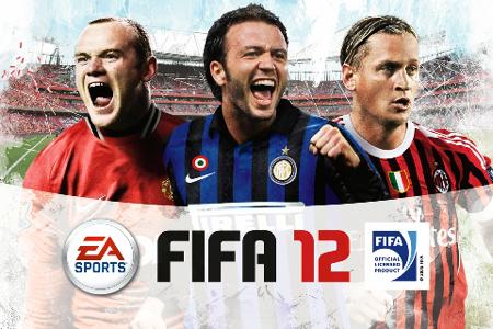 FIFA 12 si aggiorna con una patch enorme