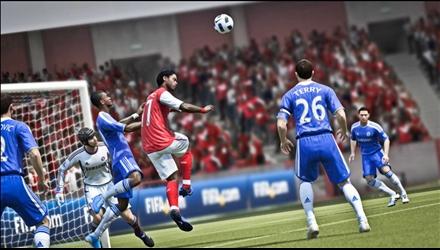 FIFA 12, svelati gli incentivi per il preordine