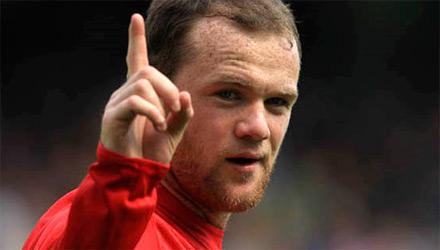 FIFA 12: Wayne Rooney entusiasta del nuovo gioco