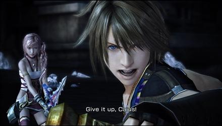 Final Fantasy 15 sarà un action-RPG?