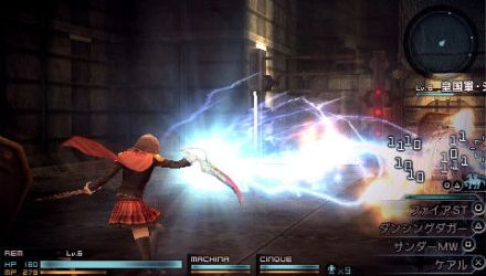 Final Fantasy Type-0, confermata l'uscita in occidente