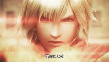 Final Fantasy Type-0 il 13 ottobre in Giappone