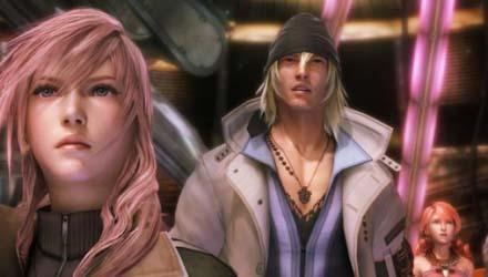 Final Fantasy XIII-2: svelati i primi DLC