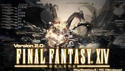Final Fantasy XIV rinasce su PC e arriva su PS3 a fine 2012
