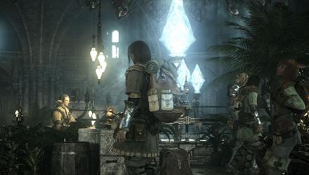 Final Fantasy XIV, tante novità nella patch 1.17