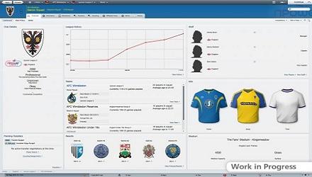 Football Manager 2012 annunciato da Sports Interactive
