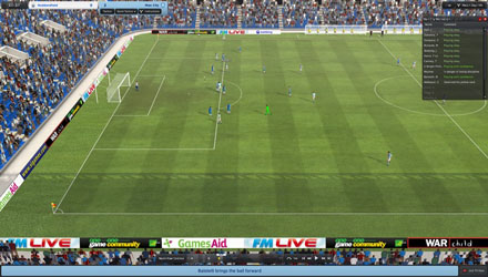 Football Manager 2012: demo disponibille su PC e Mac