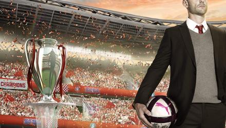 Football Manager 2012 presentato alla stampa