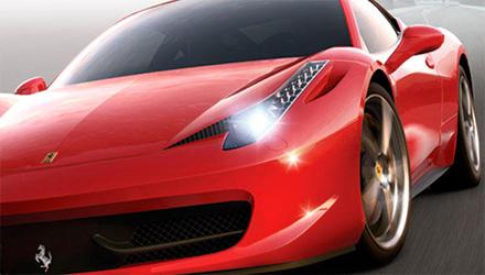 Forza Motorsport 4 consentirà di importare i profili di FM3