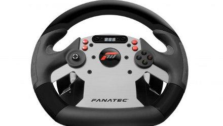 Forza Motorsport 4 CSR Steering, il volante ufficiale