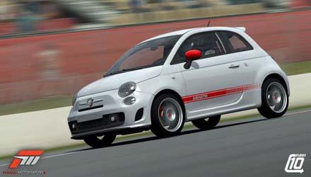 Forza Motorsport 4: prezzo e contenuti del Season Pass
