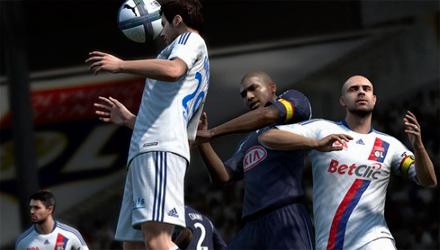 Gamescom: FIFA 13, confermato il supporto a PlayStation Move