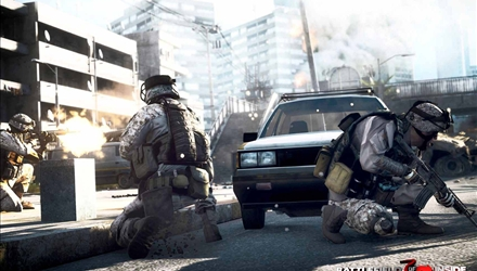 GDC 2011: Battlefield 3 usa tecnologie di FIFA e Madden, primo video gameplay