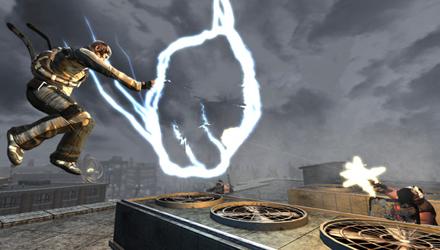 GDC 2011: inFamous 2 avrà un editor per creare le proprie missioni