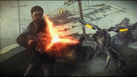 GDC 2011: Resistance 3, dettagli su multiplayer, co-op e beta