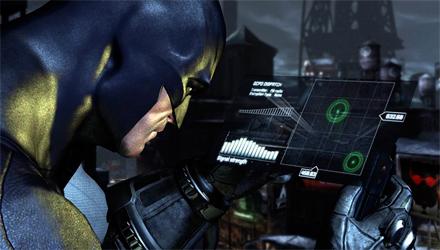 GDC 2011: Rocksteady parla di trama ed equipaggiamento per Batman Arkham City