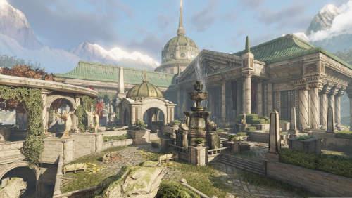 Gears of War 3: annunciato il DLC Fenix Rising