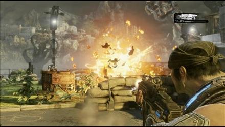 Gears of War 3 causa problemi a Xbox 360?