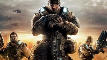 Gears of War 3: contenuti extra per chi ha giocato i capitoli precedenti