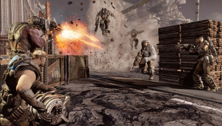 Gears of War 3: Epic e Microsoft indagano sul leak