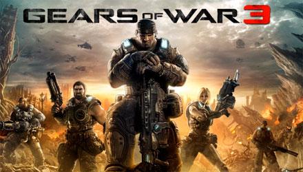Gears of War 3: in palio 500 codici per la beta multiplayer