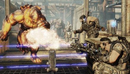 Gears of War 3 punta a dieci milioni di copie