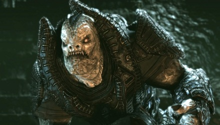 Gears of War 3: RAAM's Shadow è il DLC single player